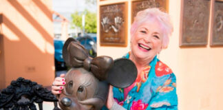Muere Russi Taylor