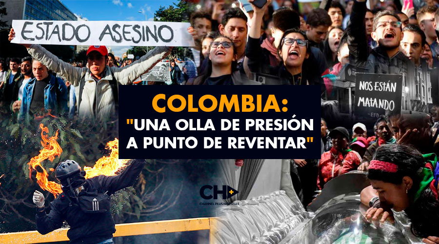 Colombia: